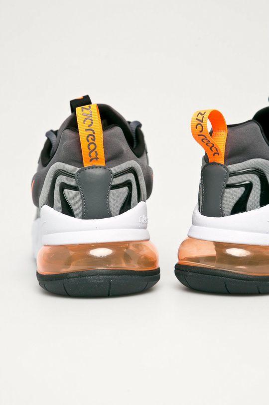 Nike Sportswear - Buty Air Max 270 React Cholewka: Materiał syntetyczny, Materiał tekstylny, Wnętrze: Materiał tekstylny, Podeszwa: Materiał syntetyczny