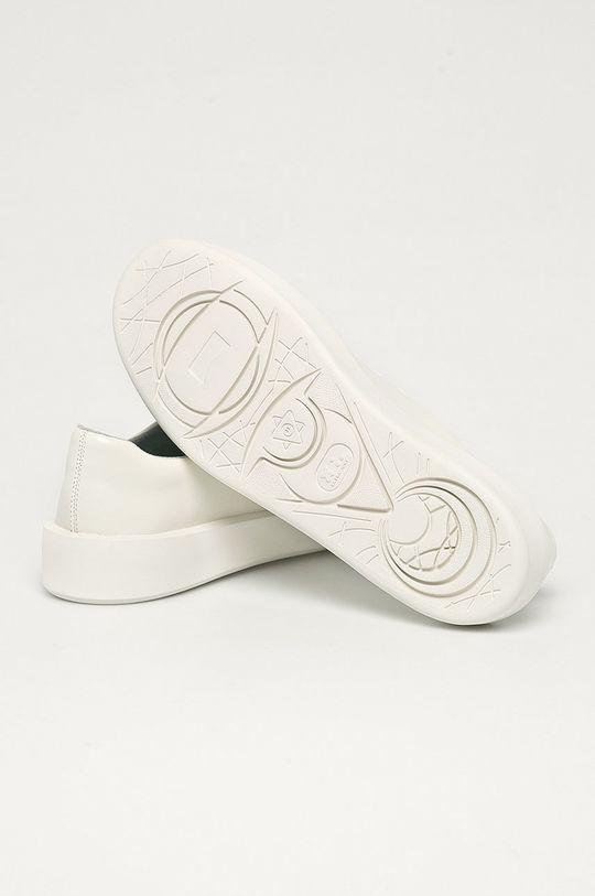 Camper - Kožená obuv Courb  Zvršok: Prírodná koža Vnútro: Textil Podrážka: Syntetická látka