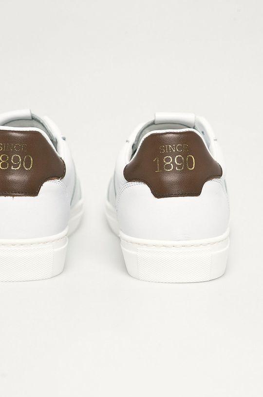 U.S. Polo Assn. - Kožené boty  Svršek: Přírodní kůže Vnitřek: Přírodní kůže Podrážka: Umělá hmota