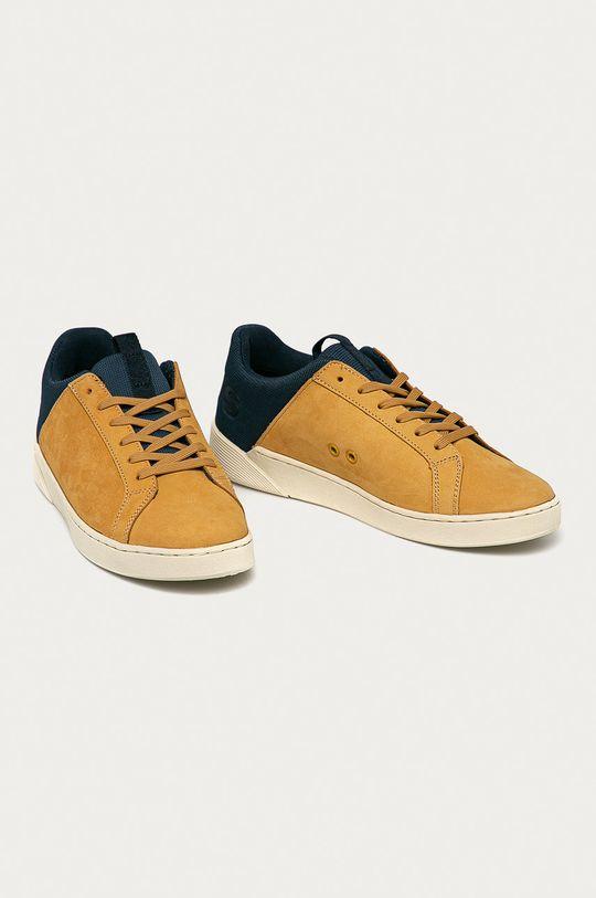 Levi's - Topánky žltá