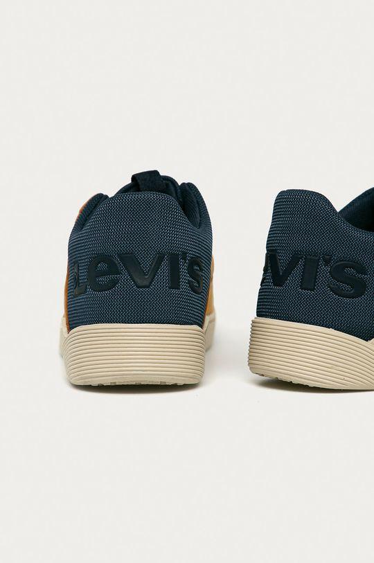 Levi's - Topánky  Zvršok: Textil, Semišová koža Vnútro: Textil Podrážka: Syntetická látka