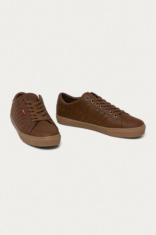 Levi's - Topánky hnedá