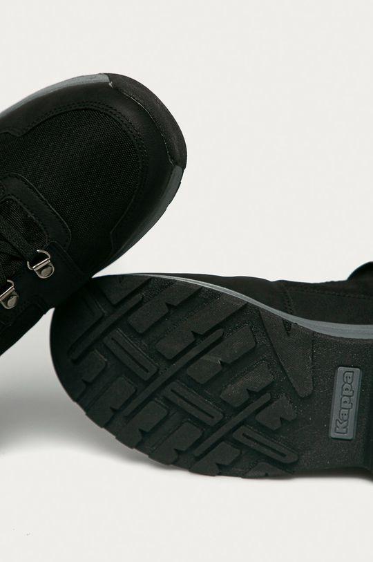 Kappa - Členkové topánky Cook Tex Pánsky
