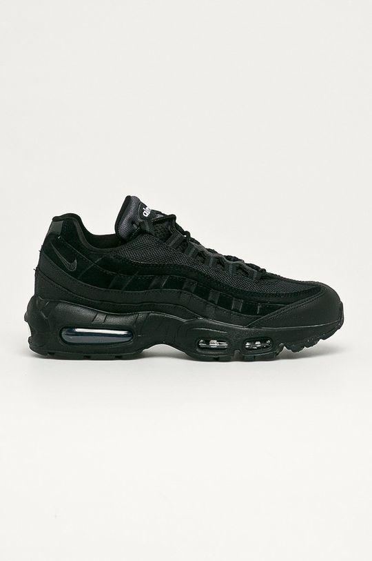 čierna Nike Sportswear - Topánky Air Max 95 Essential Unisex