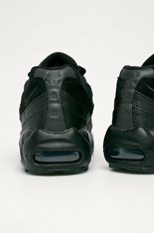 Nike Sportswear - Topánky Air Max 95 Essential  Zvršok: Textil, Prírodná koža Vnútro: Textil Podrážka: Syntetická látka