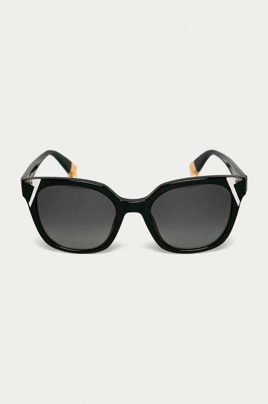 čierna Furla - Okuliare SFU401 Dámsky