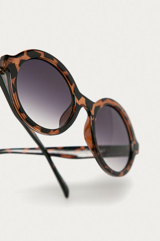 Vero Moda - Okulary przeciwsłoneczne Materiał syntetyczny