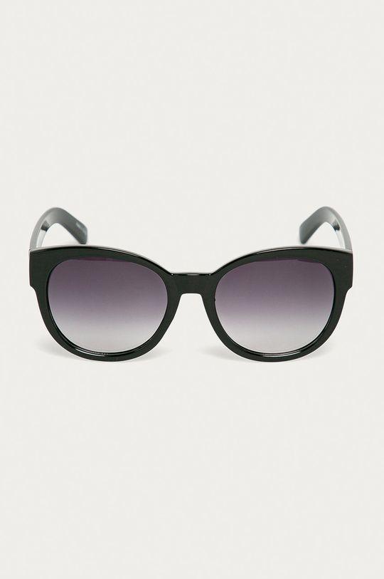Vero Moda - Okulary przeciwsłoneczne czarny