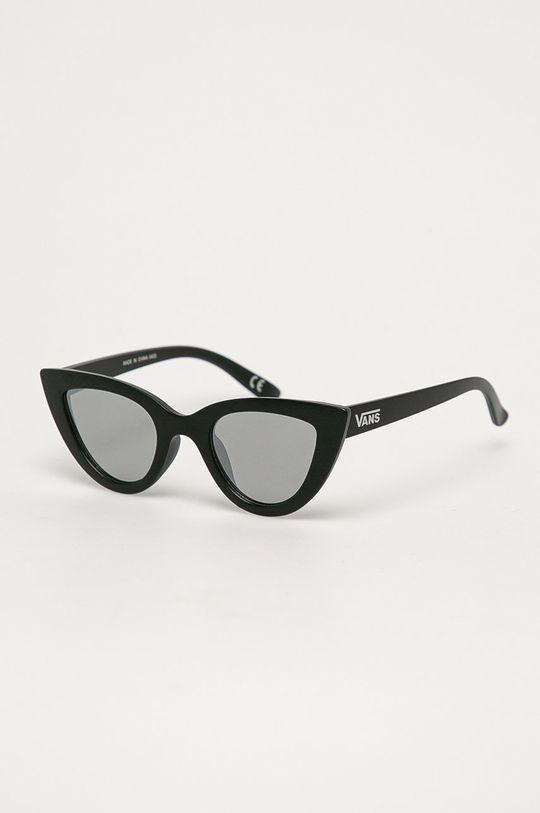 fekete Vans - Szemüveg Női