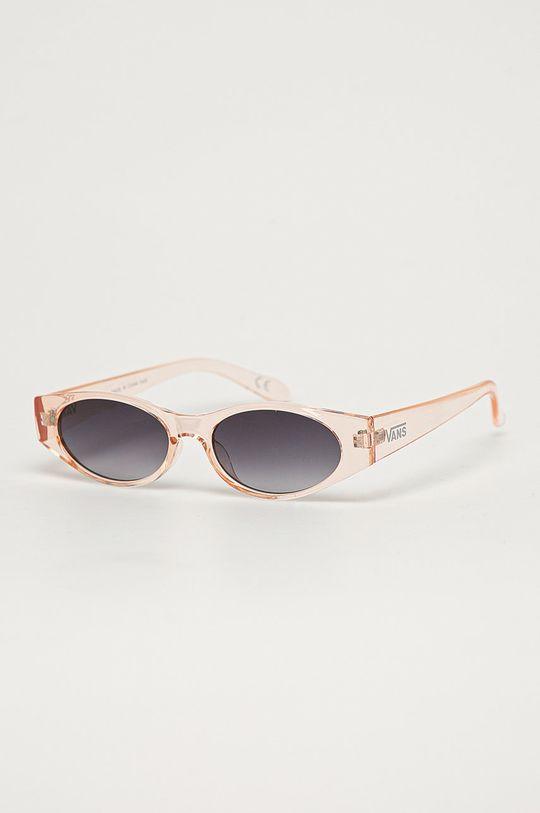pasztell rózsaszín Vans - Napszemüveg Női