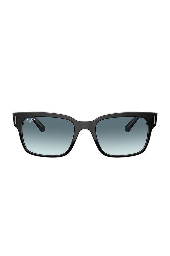 Ray-Ban - Brýle JEFFREY černá
