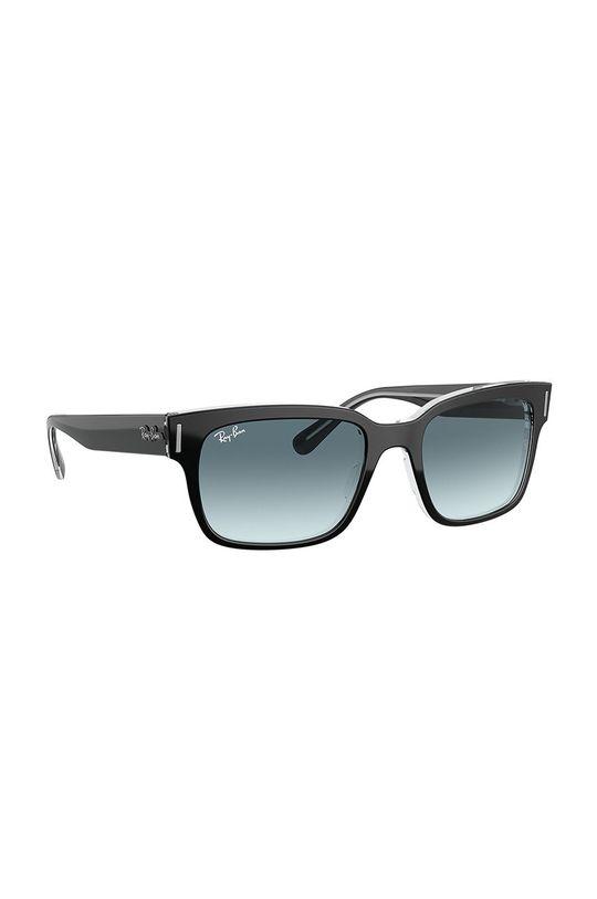 Ray-Ban - Brýle JEFFREY  Acetát