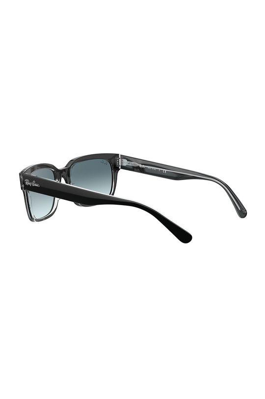 černá Ray-Ban - Brýle JEFFREY