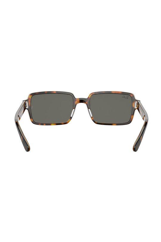 brązowy Ray-Ban - Okulary BENJI