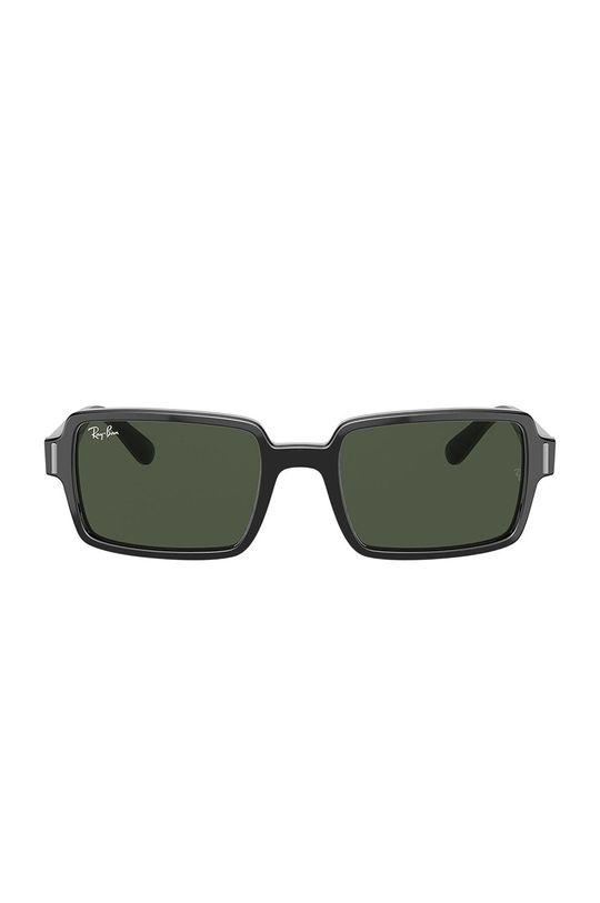 Ray-Ban - Okulary BENJI czarny