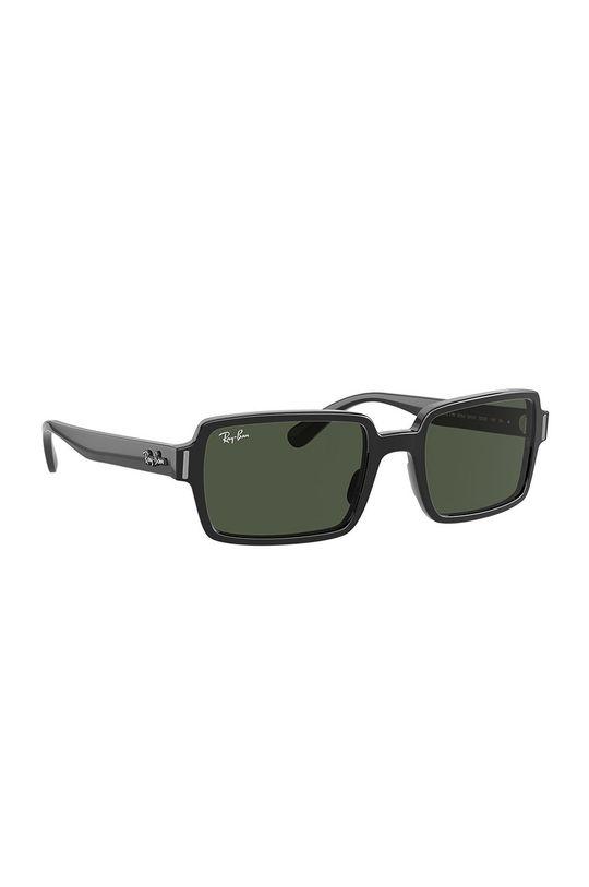 Ray-Ban - Okulary BENJI Materiał syntetyczny