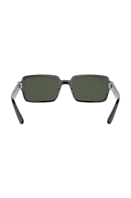 czarny Ray-Ban - Okulary BENJI
