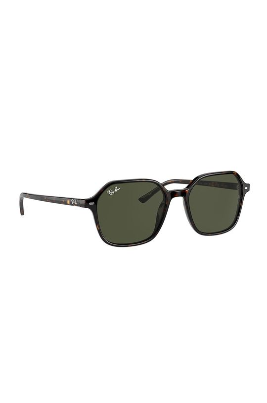 Ray-Ban - Okulary JOHN Materiał syntetyczny