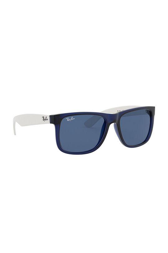Ray-Ban - Okulary JUSTIN Materiał syntetyczny