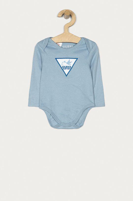 Guess Jeans - Body niemowlęce 55-76 cm (5-pack) Chłopięcy