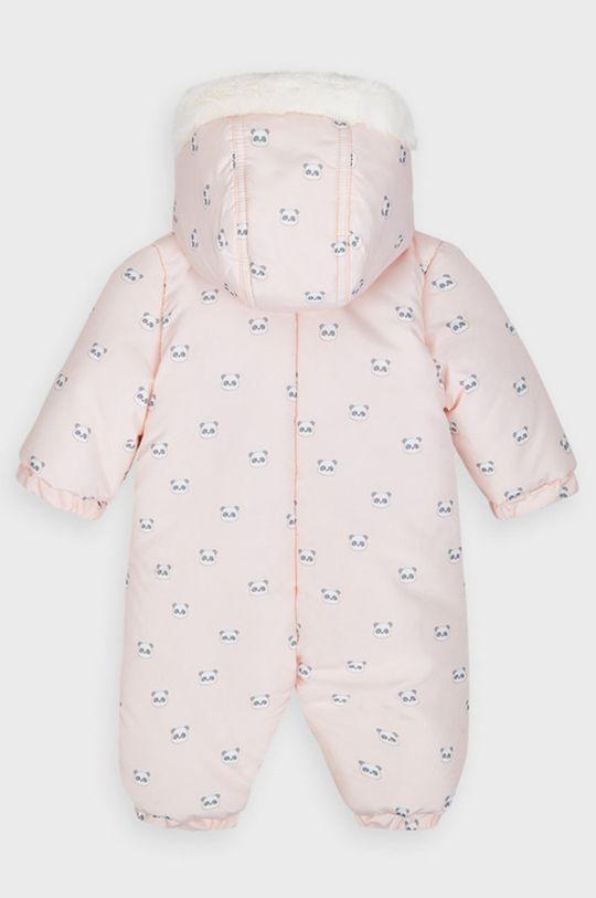 Mayoral Newborn - Kombinezon niemowlęcy 55-86 cm różowy