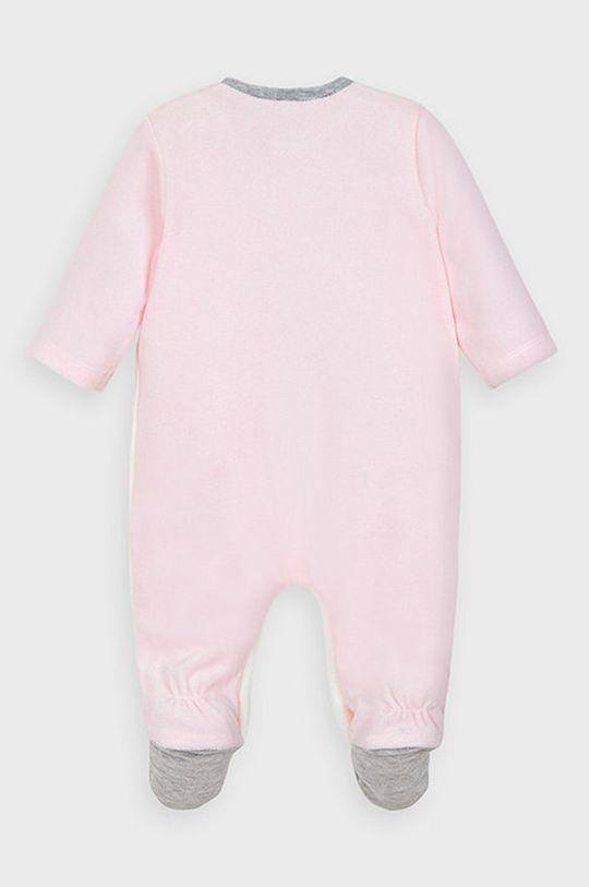 Mayoral Newborn - Gyerek kezeslábas rózsaszín