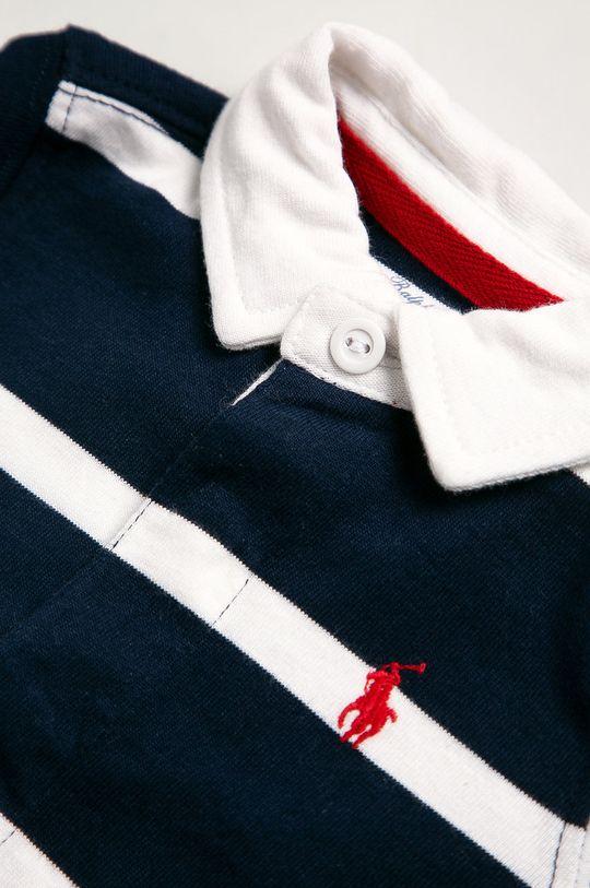 Polo Ralph Lauren - Compleu bebe 62-74 cm De băieți