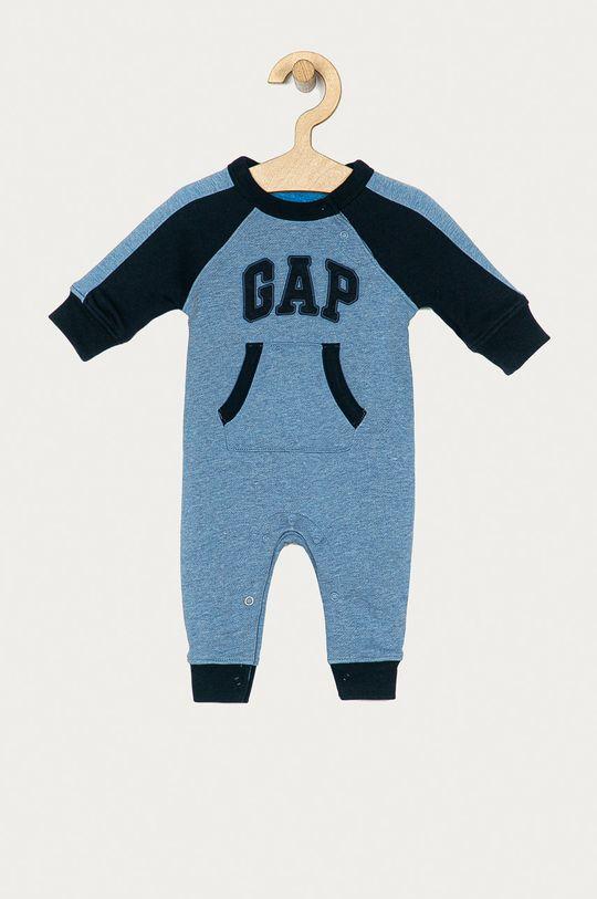 albastru GAP - Costum bebe 50-74 cm De băieți