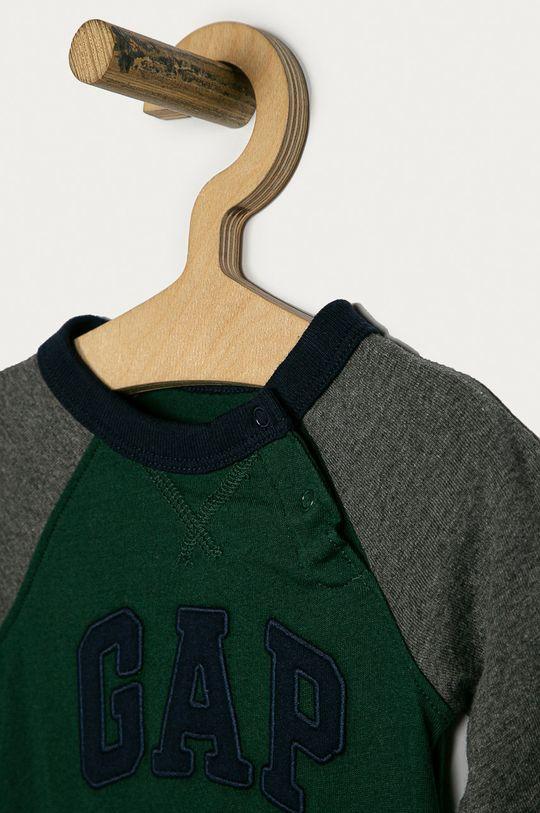 GAP - Kojenecké body 50-80 cm  100% Bavlna