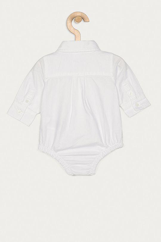 GAP - Body bebe 50-86 cm alb