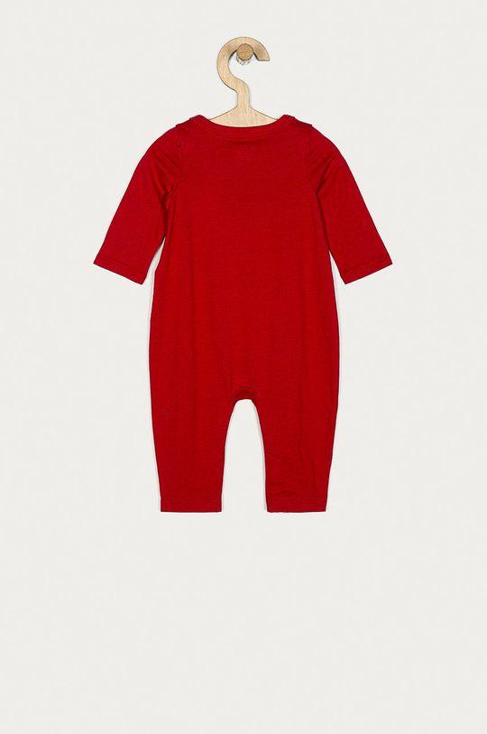GAP - Body niemowlęce 50-86 cm ostry czerwony