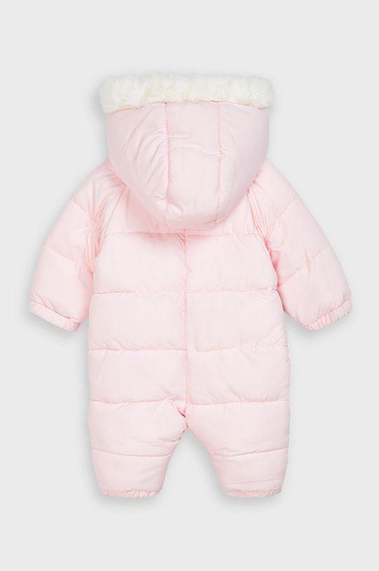 Mayoral - Overal pre bábätká 55-86 cm ružová