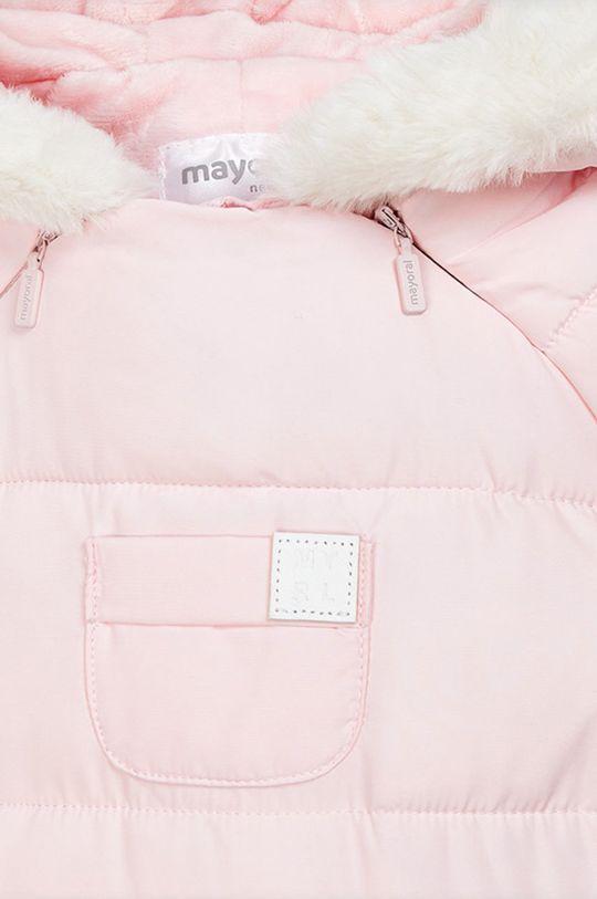 Mayoral - Overal pre bábätká 55-86 cm  100% Polyester