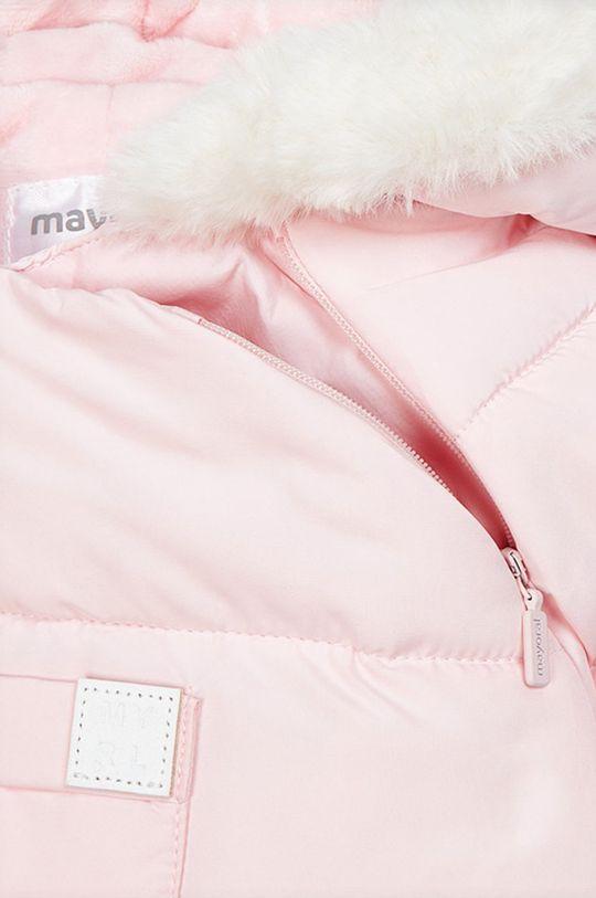 ružová Mayoral - Overal pre bábätká 55-86 cm