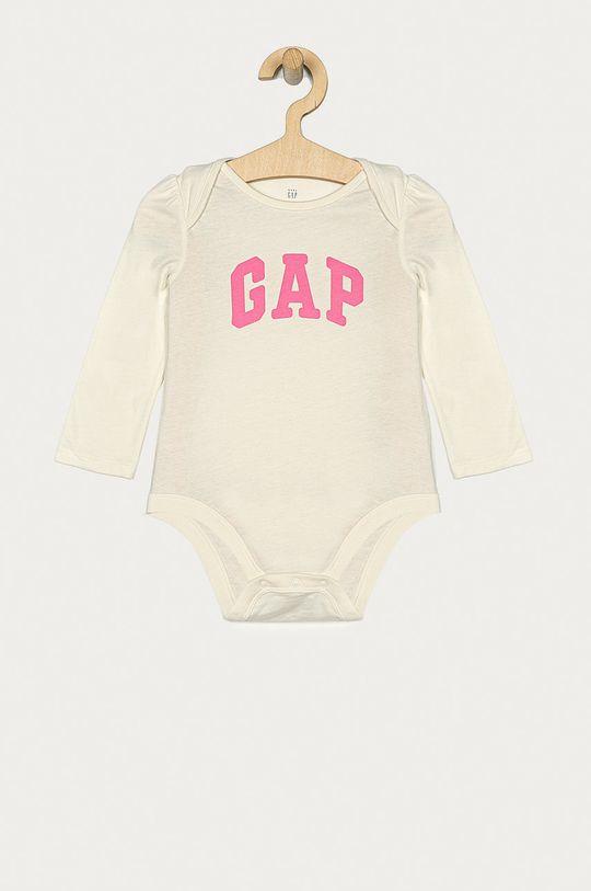 GAP - Body bebe 50-80 cm roz