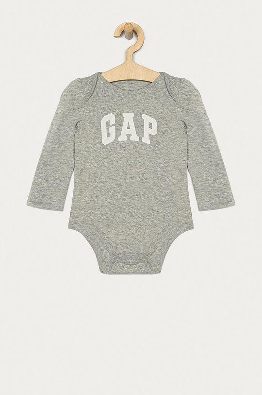GAP - Body bebe 50-80 cm  100% Bumbac