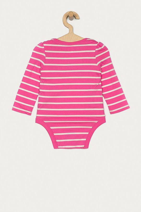 roz GAP - Body bebe 50-80 cm