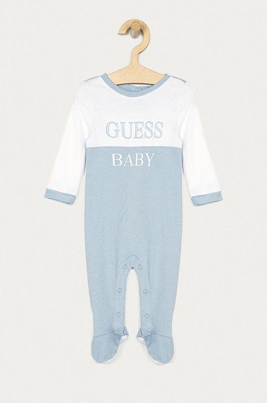modrá Guess Jeans - Kojenecké oblečení 62-76 cm Dětský