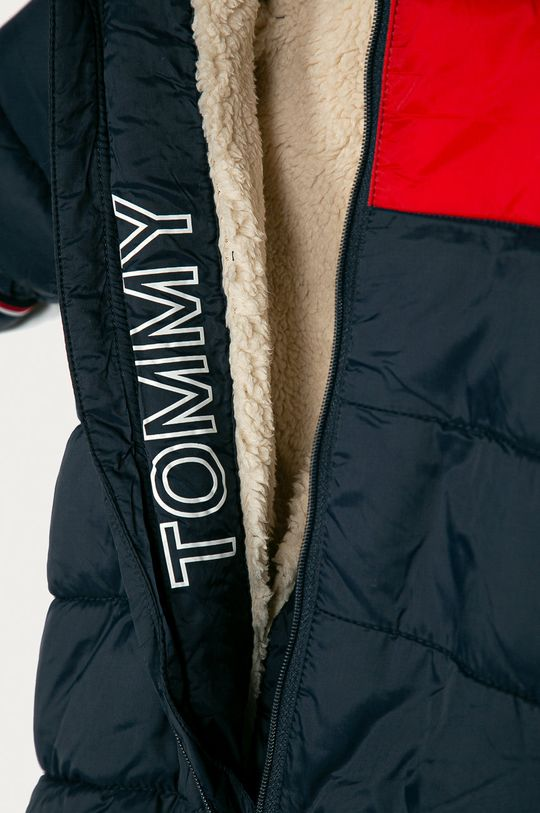 Tommy Hilfiger - Combinezon bebe 56-92 cm bleumarin