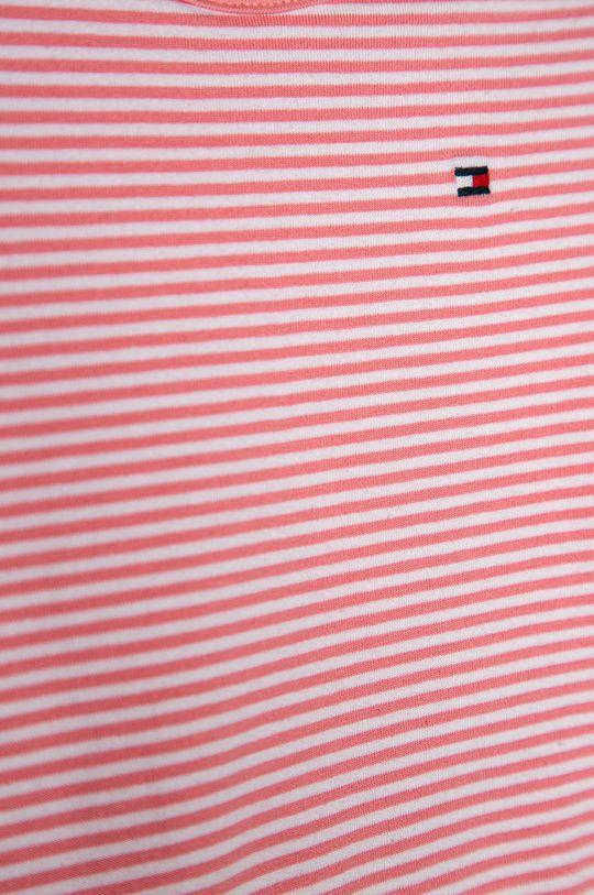 roz Tommy Hilfiger - Body bebe 56-92 cm (3-pack)