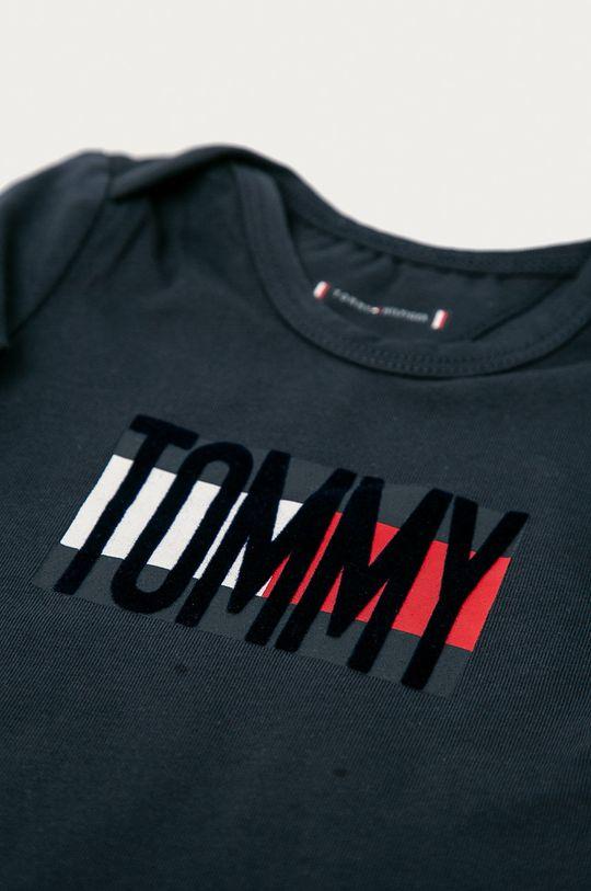 Tommy Hilfiger - Body bebe 56-92 cm (3-pack)