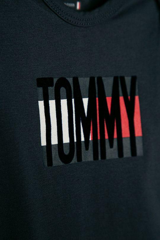 bleumarin Tommy Hilfiger - Body bebe 56-92 cm (3-pack)