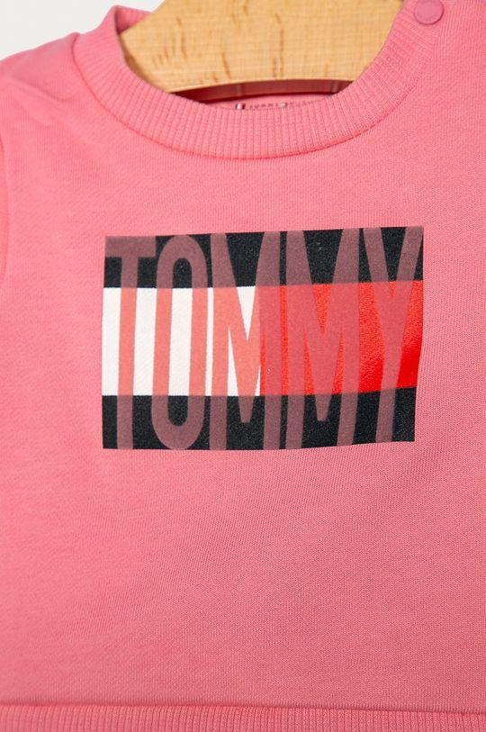 Tommy Hilfiger - Compleu bebe 56-92 cm  100% Bumbac