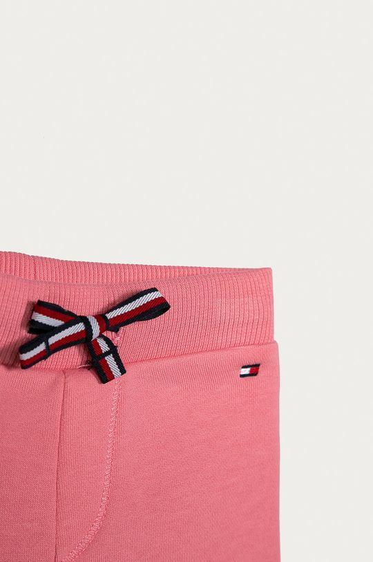 roz Tommy Hilfiger - Compleu bebe 56-92 cm