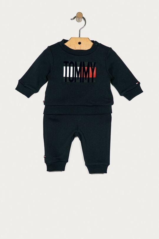 bleumarin Tommy Hilfiger - Compleu bebe 56-92 cm De copii