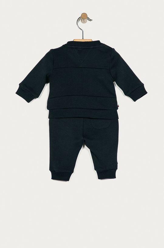 Tommy Hilfiger - Compleu bebe 56-92 cm bleumarin