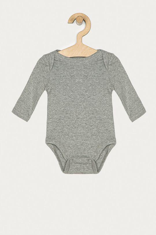 gri deschis GAP - Body bebe 50-92 cm De copii