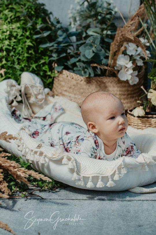 Jamiks - Śpiworek niemowlęcy fioletowy