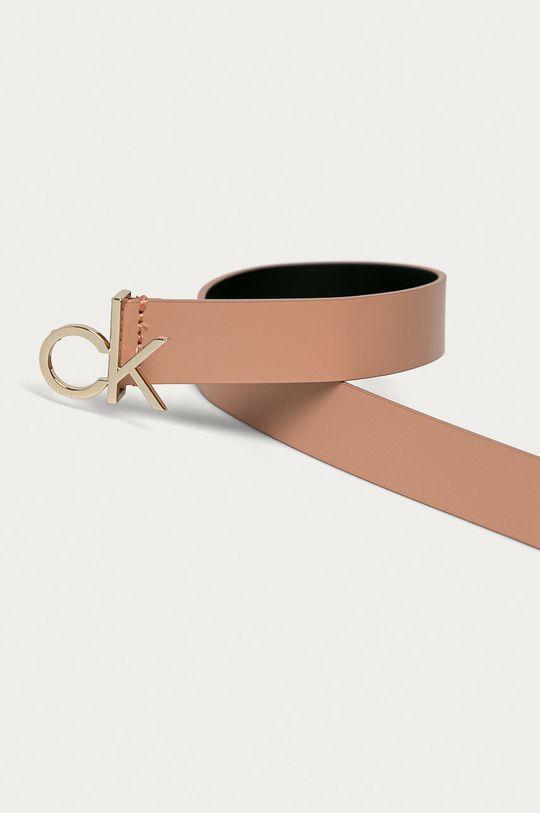 Calvin Klein - Pasek różowy