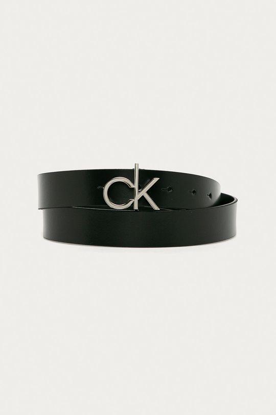 čierna Calvin Klein - Opasok Dámsky
